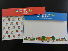 Cute Kawaii Sanrio Hello Kitty Envelopes