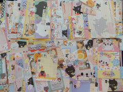 z Cat Kitten Kitty Paper Memo Set