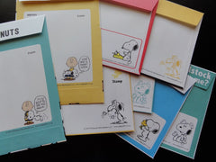 Peanuts Snoopy Envelopes