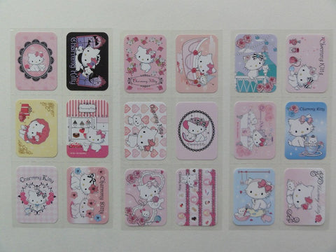 Sanrio Charmmy Kitty Stickers