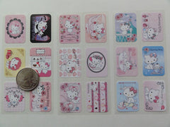 z Sanrio Charmmy Kitty Stickers