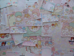 Little Twin Stars Paper Memo Note Set