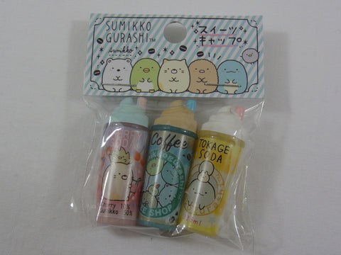 San-X Sumikko Gurashi Pencil Caps - I