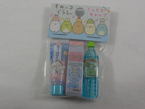 San-X Sumikko Gurashi Pencil Caps - J