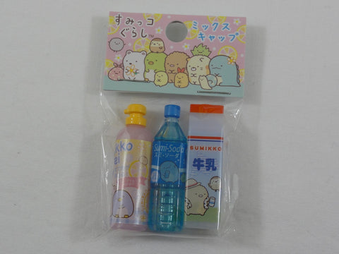 San-X Sumikko Gurashi Pencil Caps - M