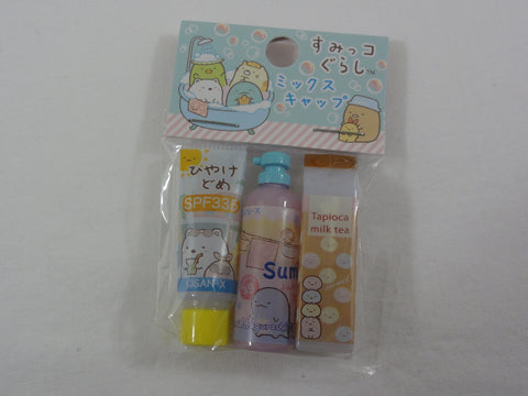 San-X Sumikko Gurashi Pencil Caps - K