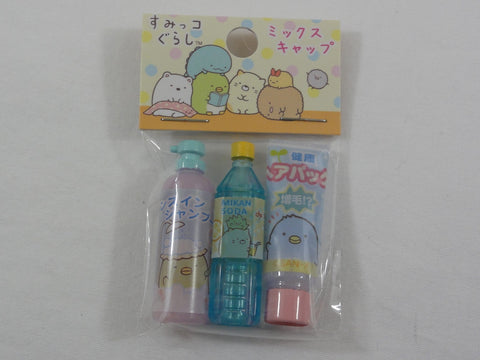 San-X Sumikko Gurashi Pencil Caps - L