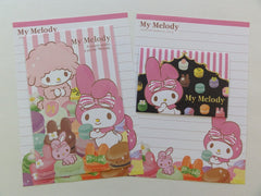 Cute Kawaii My Melody Macaroon Mini Letter Sets