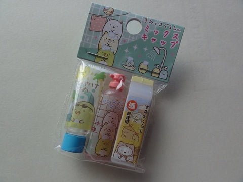 San-X Sumikko Gurashi Pencil Caps - B
