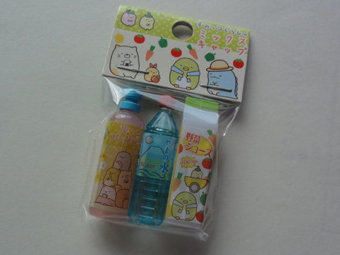 San-X Sumikko Gurashi Pencil Caps - C