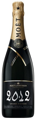 2012 Moët & Chandon Grand Vintage Champagne