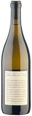 2012 Blanc Fumé de Pouilly Didier Dagueneau - Loire Valley White  multiple vintages available