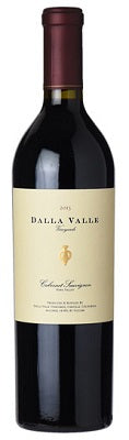 2015 Cabernet Sauvignon Dalla Valle Napa California Red