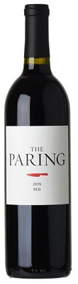 2015 The Paring Bordeaux Blend California Red