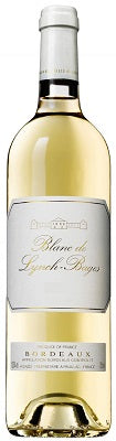 2016 Blanc de Lynch Bages Pauillac Bordeaux White