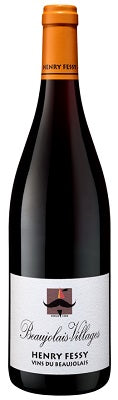 2017 Beaujolais Village Henry Fessy Vins du Beaujolais Red