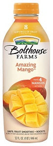 Amazing Mango Smoothie Bolthouse Farms