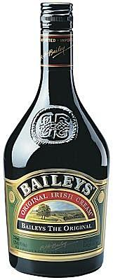 Baileys Original Irish Cream Liqueur Ireland