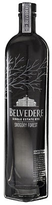 Belvedere Smogory Forest Vodka Poland
