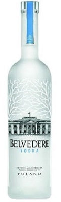 Belvedere Vodka Poland