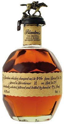 Blanton Original 46.50% Bourbon Whiskey Kentucky USA