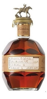 Blanton Straight From The Barrel 67.20% Bourbon Whiskey Kentucky USA