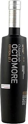 Bruichladdich Octomore Edition 7.1 Scottish Barley Single Malt Scotch Whisky - Scotland