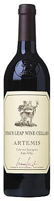 2015 Cabernet Sauvignon Artemis Stag's Leap Napa Valley California Red