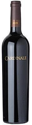 2009 Cabernet Sauvignon Cardinale Napa Valley - California Red