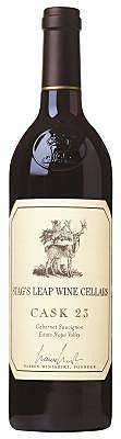 2010 Cask 23 Cabernet Sauvignon Stag's Leap Napa Valley California Red