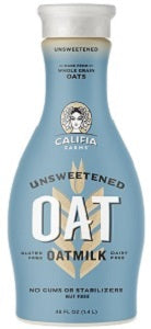Califia Oat Milk Unsweetened