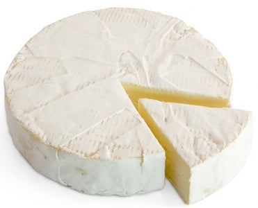 Camembert French Cheese
