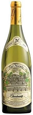 2019 Chardonnay Far Niente Napa California White