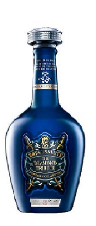Chivas Royal Salute Diamond Tribute Scotch Whisky Scotland