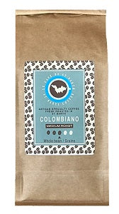 Colombiano Supremo Medium Fresh Roasted in St Barths