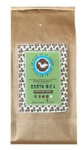 Costa Rica Medium Dark Fresh Roasted in St Barths