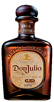 Don Julio Añejo Tequila Mexico