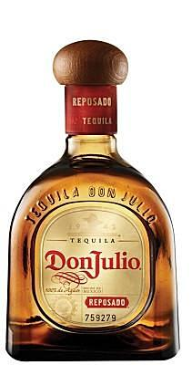 Don Julio Reposado Tequila Mexico
