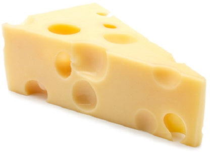 Emmentaler French Cheese