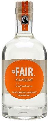 Fair Kumquat Liqueur Organic France