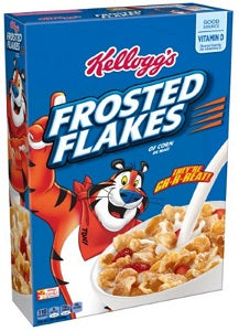 Frosted Flakes Kellogg's