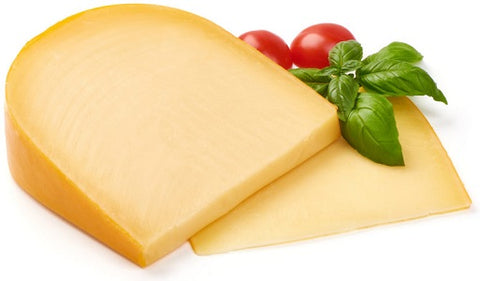 Gouda Yellow Cheese French Cheese