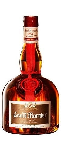 Grand Marnier Cordon Rouge Liqueur France