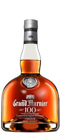 Grand Marnier Cuvée du Centenaire 100th Liqueur France