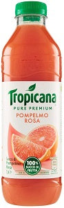 Grapefruit Ruby Red Juice Tropicana Florida