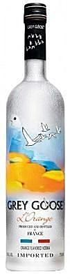 Grey Goose France - Multiple Flavoured Vodka -