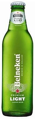 Heineken Premium Light Lager Holland