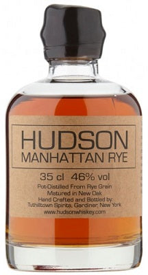 Hudson Manhattan Rye Whiskey USA