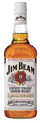 Jim Beam Kentucky Straight Bourbon Whiskey USA