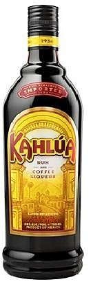 Kahlúa Coffee Liqueur Mexico